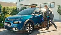 "Neuer Citroën C4 Cactus Werbespot: ""Comfort is the New Cool"""