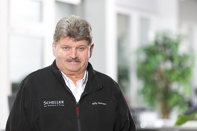 Billy Gansert - Scheller GmbH & Co. KG